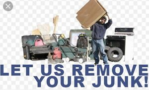 Junk Removal Business for Sale