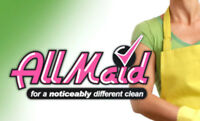 All Maid Cleaning is hiring!