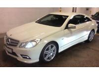 Mercedes-Benz E250 Sport FROM £45 PER WEEK!