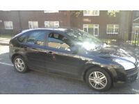 Ford focus 1.8 tdci gina 07 mot july drives nice 595