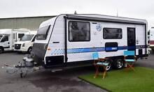 New Royal Flair Designer Series Caravan - Ensuite - Queen Island Wodonga Wodonga Area Preview