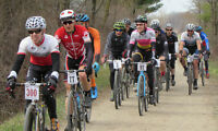 Paris to Ancaster, Canada's Cycling Classic