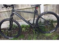 Mountain bike , CANNONDALE