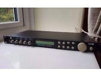 Emu proteus 2000 sound module, synth.