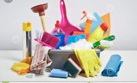 Brooklin home cleaning!