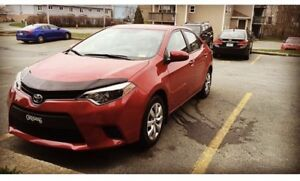 2014 Toyota Corolla EXCELLENT CONDITION