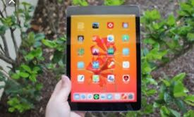 iPad Need quick sale