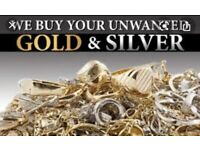 Gold silver top prices paid cash wanted