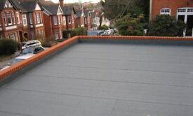 Flat, Felt, Metal and Tile Roofing Repairs