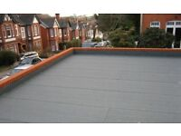 Flat, Felt, Metal and Tile Roofing Repairs