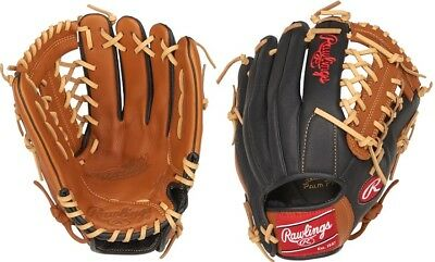 "2019 Rawlings P115GBMT 11.5"" Prodigy Youth Pro Taper Fit Infield Baseball Glove"