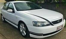 2003 Ford Falcon. No Credit Checks, Easy Payments Gympie Gympie Area Preview