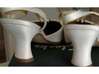 Mother of the bride or groom shoes