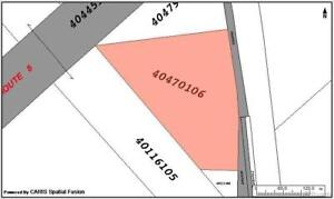 Large Parcel of Land in and Approved Subdivision, Miramichi, NB