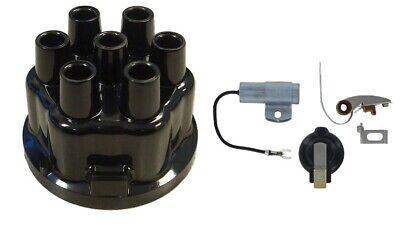 Distributor Cap 356189r91 356189r92 368062r91 Tune Up Kit Ih Farmall