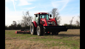 New 2015 Mahindra 105P Tractor! Save over $18000 !!!