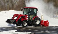 Amherst Snow Removal / Snow Clearing / Snow Plowing