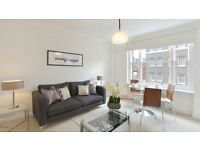 Magnificent 1 bed apartment in the centre of Mayfair. Quick walk away from Green Park & Bond Street