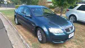 2011 Holden Commodore Sedan **12 MONTH WARRANTY** Derrimut Brimbank Area Preview