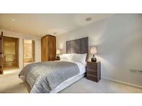 Newly refurbished two bed duplex apartment located 2mins away from High St Kensington. Available now