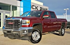 2015 GMC Sierra 2500HD SLE Warr Local Htd Seats Rear Camera