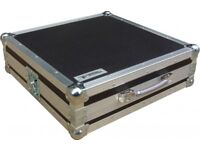Swan Flightcase designed for Alto Live 1604 Mixer in new condition - Flight Case