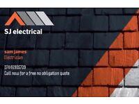 Sj Electrical