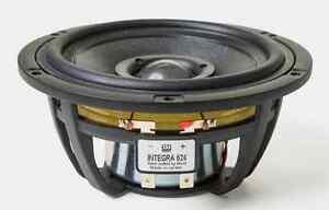 I want: a mid/full range replacement speaker: 167mm Edmonton Edmonton Area image 1