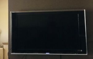 TV Sony Bravia XBR KDL-52XBR4 52-Inch GREAT CONDITION,was $5000!