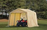 Storage Shed - Outdoor portable storage
