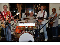 LIVE BAND MUSIC for Pubs, Clubs, Dinner Dances or any Party