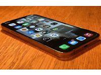 IPHONE 12 PRO MAX-unlocked-gold