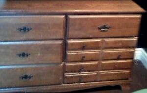 A dresser that's a diamond in the rough!