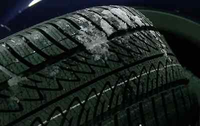 Winter tyres are useless if it doesn't snow