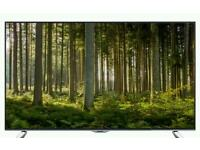 "PANASONIC VIERA TX-55CX400B Smart 3D Ultra HD 4k 55"" LED TV"