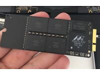 256gb sandisk ssd for a MacBook Pro