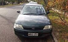 2000 Ford Laser Sedan Naracoorte Naracoorte Area Preview