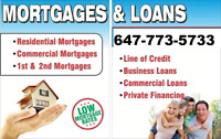 BUSINESS LOAN - PURCHASE / REFINANCE, COMMERCIAL, PRIVATE, HELOC