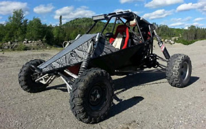 Dune buggy barracuda 919rr