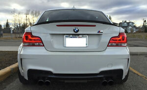 BMW 1M or 1 Series M Coupe Rare 1 of only 220