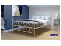 Double Bed - Brand New