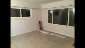 Full 4br house for rent in Mission