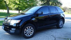 2007 Ford Edge SEL SUV, AWD.  Certified & E-Tested