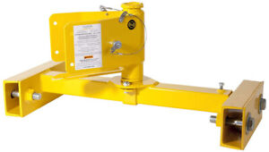 Fall protection Roof Clamp