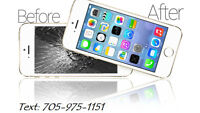 Cheapest iPhone Repairs in Sault Ste Marie!