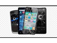 Mobile phone repair technician