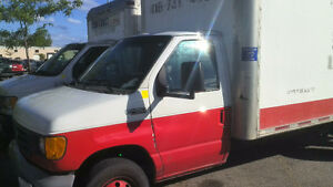2005 Ford E-Series Van Other
