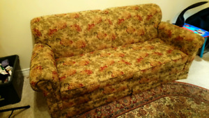 Sofa Bed - Free to good home