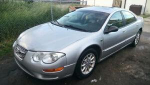 2000 Chrysler 300m for sale!