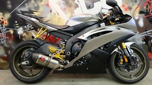 2008 Yamaha R6. Everyones approved. Only $199 per month.